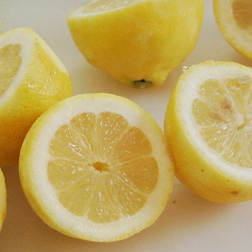 Lemon-Lime Meringue Pie | mypiary